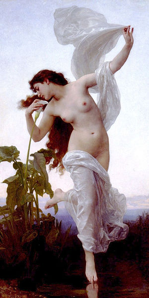 300px-william-adolphe bouguereau 1825-1905 - dawn 18811