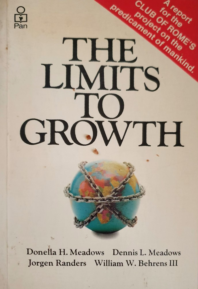 Limits to Growh