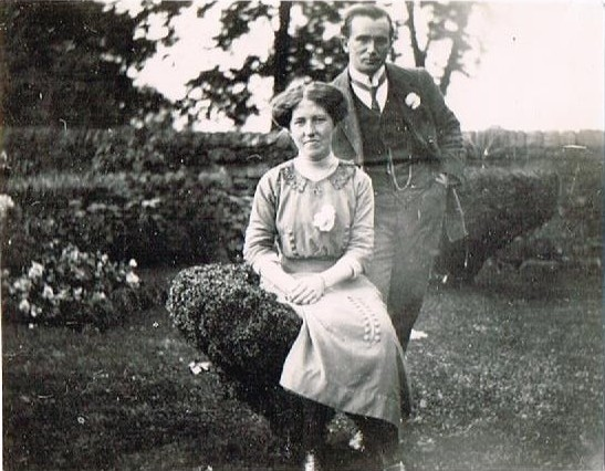 James Lawson McKie and Margaret